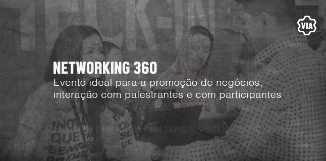 Networking 360